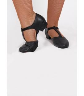 Zapato Flamenco para profesoras