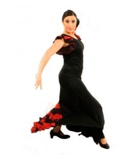 Falda de baile mod. EF071