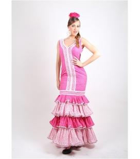 Trajes de Flamenca Salinas