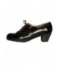 Zapatos de Flamenco Carácter Clásico