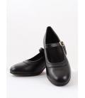 Zapatos Flamenco Profesional Forrado Mod. 42