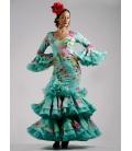Moda flamenca 2016 Quetama