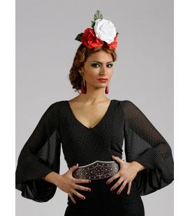 Blusas Flamencas Valeria