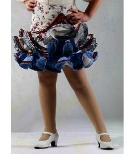 Faldas Flamencas Niña