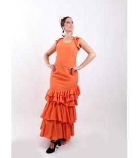 Vestido flamenca Oferta 908011