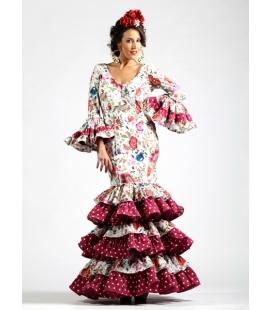 Trajes de Flamenca 2016