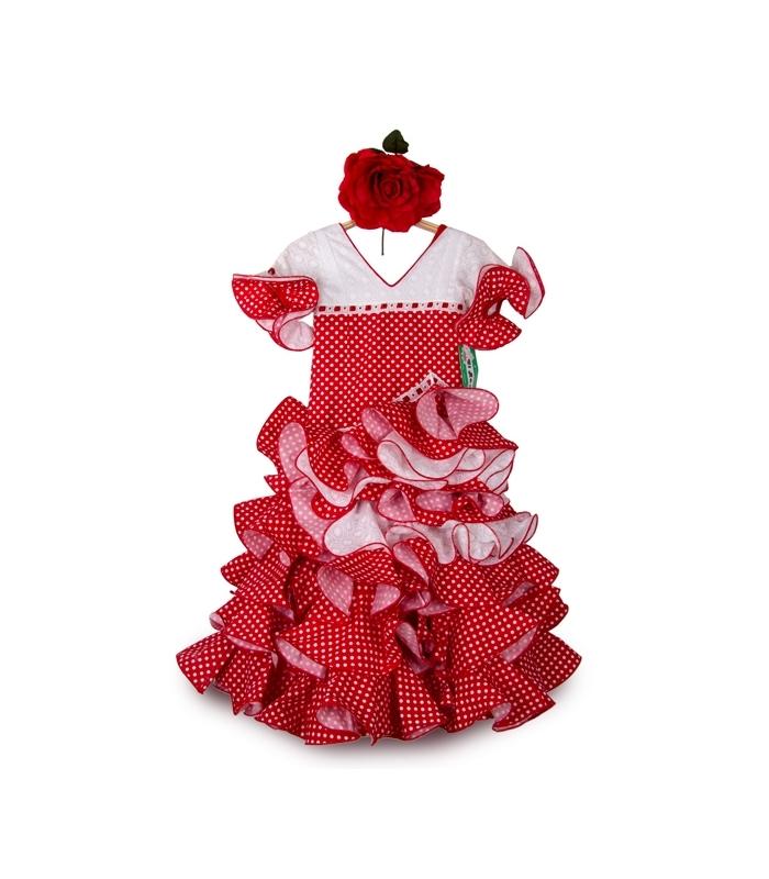 16f1bc190 Traje De Flamenca NiÑa Celeste – Name