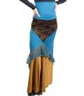 faldas de baile para mujer