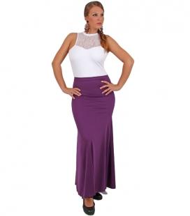 Faldas Baile Flamenca mod 3953