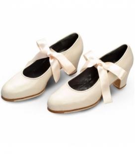 Zapatos Flamenco Orejeta de Gallardo