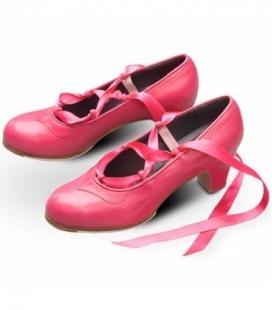 Zapato Flamenco Goyesco de Gallardo