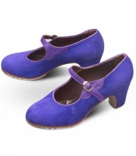 Zapatos de Flamenco Gallardo Belén