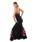 Faldas de flamenca mod. EF-218
