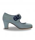 Zapatos Flamenco, Acorde Profesional
