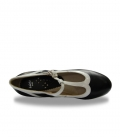 Flamenco Shoes, Moneta Professional