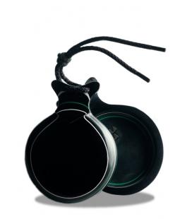 Castañuelas Capricho Negro Veteado