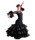Trajes De Flamenca, Martinete Super