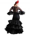vestido de flamenca martinete 2017