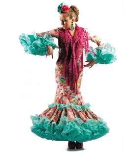 Trajes de Flamenca, Olimpia Super
