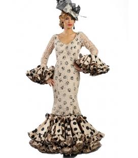 Vestido de flamenca Nadia Super