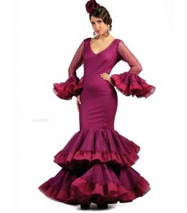 Trajes de flamenca, Zambra Super