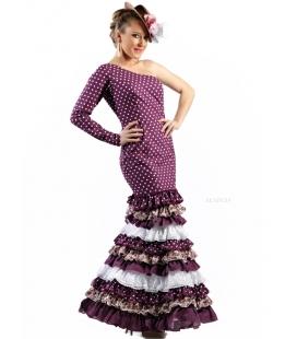 Traje de flamenca Venecia Super