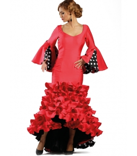 Vestidos de Flamenca, Vera