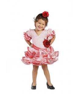 trajes de gitana niñas