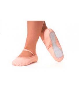 Zapatilla ballet piel TP