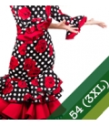 Trajes de Flamenca Talla 54 (3XL)