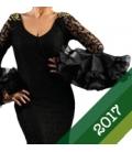 Trajes de Flamenca 2017 Mujer