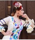 Moda Flamenca - DISPONIBLE