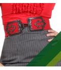 Cinturón Flamenco