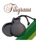 Castañuelas Filigrana