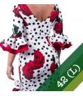 Moda Flamenca Talla 42 (L)