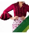 Faldas Flamencas y Blusas Flamencas
