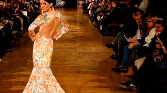 Tendencias de Moda Flamenca 2016