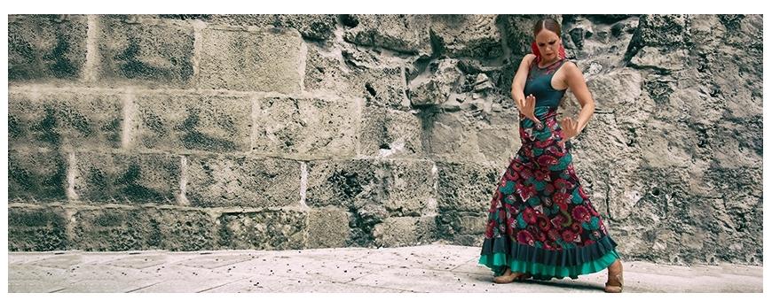 ¡A bailar con El Rocío!