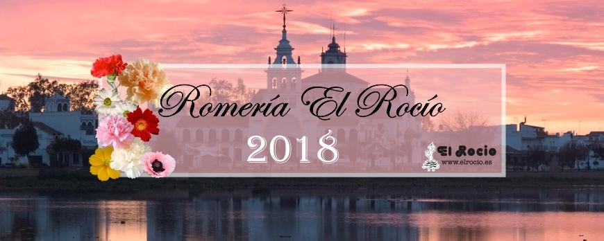 El Rocío 2018