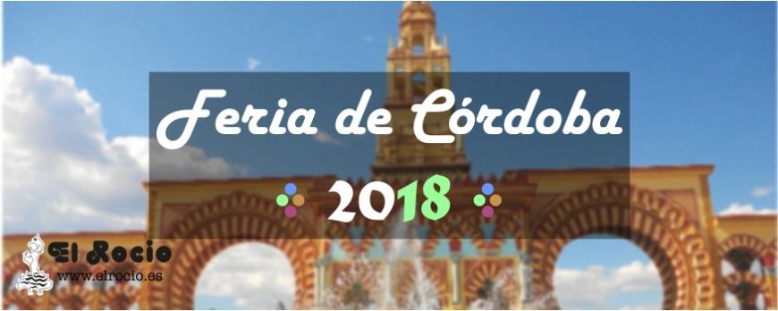 Feria de Córdoba 2018