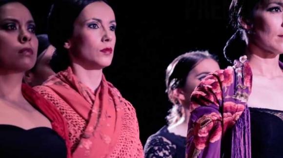 En cualquier lugar del mundo existe el amor al Flamenco