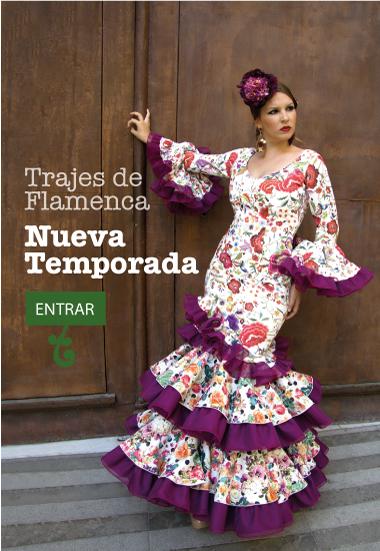 Temporada de Moda Flamenca 2016