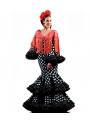 Traje De Flamenca Córdoba