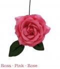 Flor de flamenca