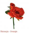 Flores de flamenca dulce