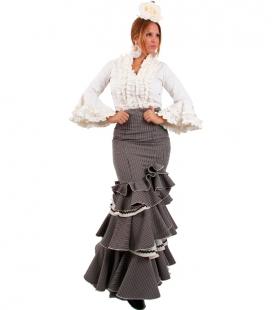Faldas de Flamenca y Blusas de Flamenca - El Rocio - El Rocío d4d5d2cc6f4