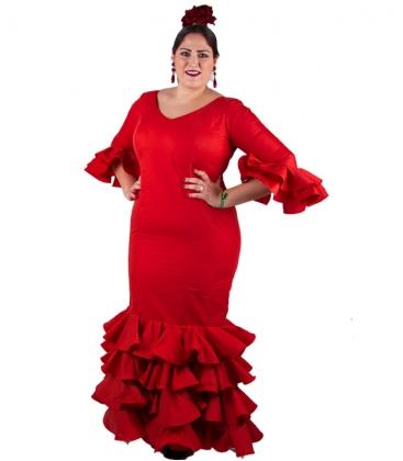 Trajes de Flamenca Oferta d8675376a739