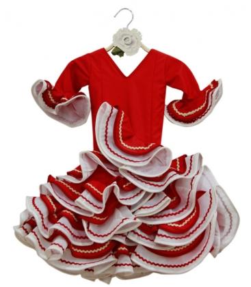 Vestidos de Flamenca para Niña