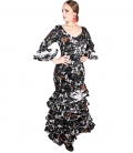 Trajes de Flamenca, Talla 40 (M)