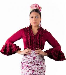 Blusas flamencas